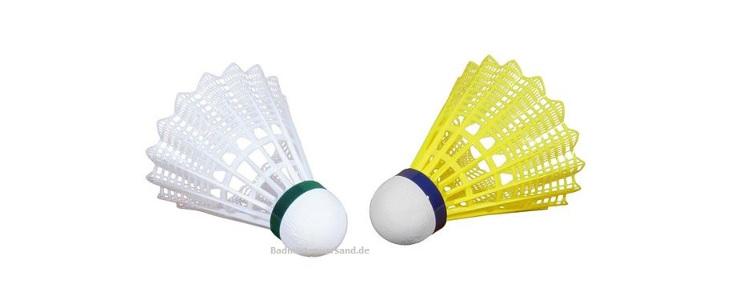 Kunststoffbälle (Nylonbälle)