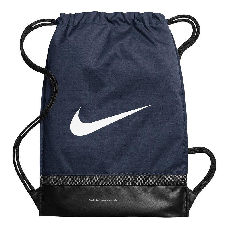 3ea5c24d46e13 Nike Brasilia Turnbeutel-0003987-Midnight Navy