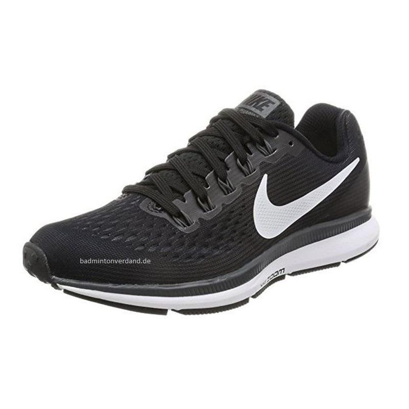 Nike Air Zoom Pegasus 34 schwarz Damen Gr. 42 0002388 42