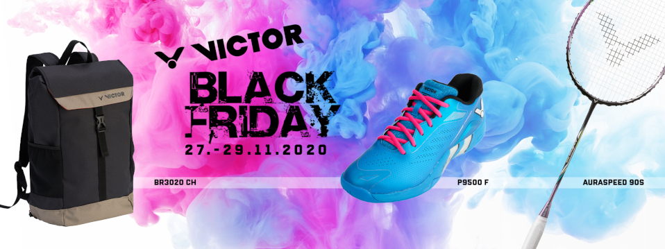 Victor Black Friday