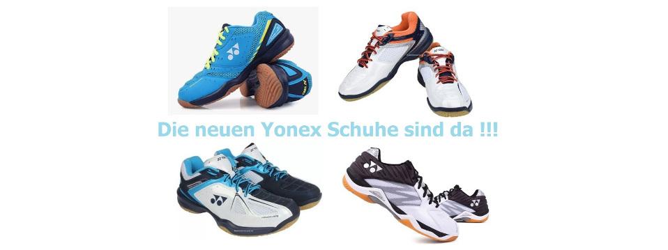 Yonex Schuhe