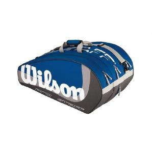 Wilson Pro Staff Super Six Racket Bag