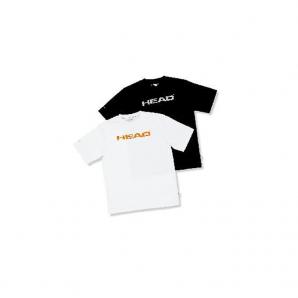 HEAD Promo-Shirt - Weiss XS-XXL 204377