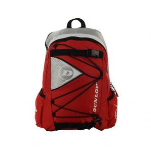 Dunlop Aerogel 4D Backpack Rucksack Rot