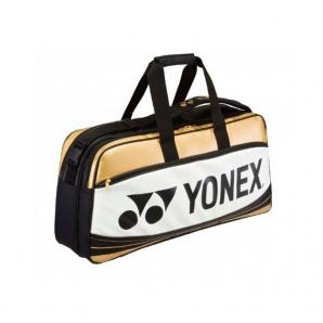 Yonex Tour Bag 9231 Gold Limited Edition
