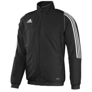 Adidas T12 Team Anzug - CLIMACOOL® Ashaway ZyMax 70 / 8,5 kg