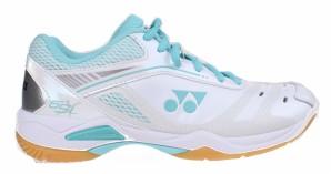 Yonex Badmintonschuhe SHB-65x Damen weiß/mint 2019