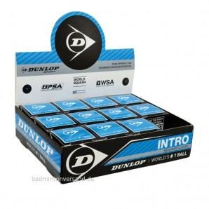 Dunlop Squashball Max 12 Stück