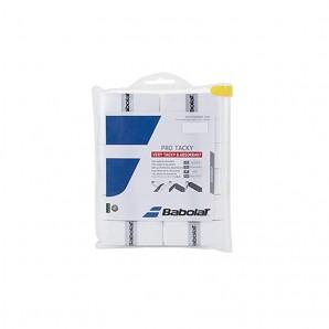 Babolat Pro Tour X30 30er Pack - Weiß