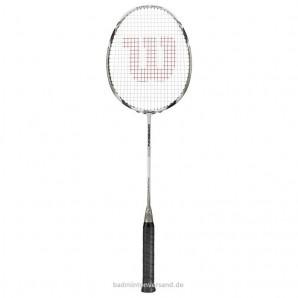 Wilson Badmintonschläger Carbon Power 78