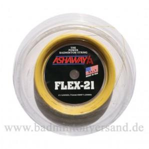 Ashaway Flex 21 200 m
