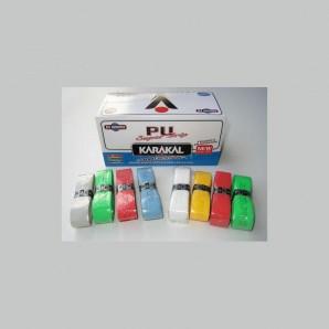 Karakal PU-Super-Grip - grün