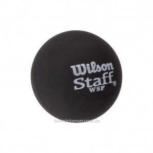 Wilson Staff Squashball - verschiedene Geschwindigkeiten