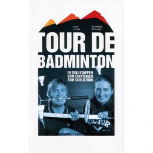 Lehrbuch - Tour de Badminton