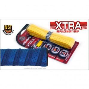 Karakal XTRA Replacement Grip - schwarz