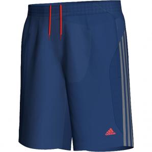 Adidas Short Clima Refresh blau