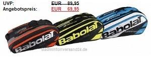 Babolat RH 12 Pure Line