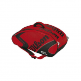 Wilson [K] Tour Six Racket Thermal Bag