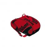 Wilson [K] Tour Six Racket Bag