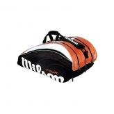 Wilson Super Six Bag Thermoguard Copper