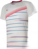 VICTOR T-Shirt T-00003 - WHITE