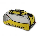 Dunlop AeroGel 4D Tennis Tasche Gelb
