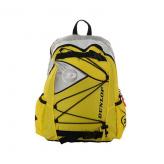 Dunlop Aerogel 4D Backpack Rucksack Gelb
