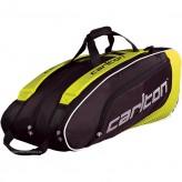 Carlton Pro Player 3 Thermo gelb/schwarz