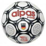 Ballpaket Alpas Soccer - 10 Fussbälle