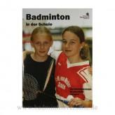 DBV Lehrmappe Badminton in der Schule