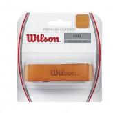 Wilson Premium Ledergriffband