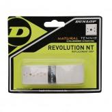 Dunlop Revolution NT Replacement Grip weiß