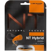 Dunlop NT Hybrid Orange + 1,39/1,27