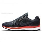 Nike Air Zoom Pegasus 34 blau