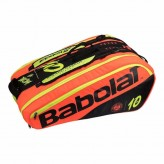 Babolat Racket Holder X12 Pure Decima RG