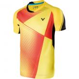 Victor Shirt Games Unisex yellow 6347