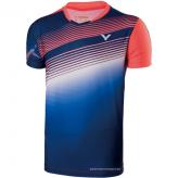Victor Shirt Malaysia Unisex blue 6327