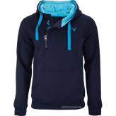Victor Sweater Team blau 5066
