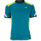 Victor T-Shirt Function Unisex petrol 6707