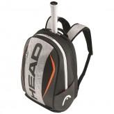 Head Tour Team Backpack silber