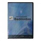 Traininsplaner Badminton CD
