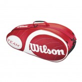 Wilson Tour Team 6er Racket Bag (852406)