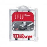 Wilson Pro Overgrip - weiß 12er Pack