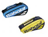 Babolat Pure Aero Racket Holder X6 Schlägertasche