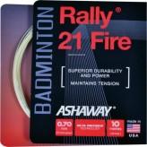 ASHAWAY Rally 21 Fire 10m Set