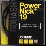 ASHAWAY Power Nick 19