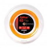Ashaway ZyMax 62 Fire - 200m Rollen