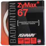 Ashaway ZyMax 67 200 m