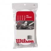 Wilson Pro Overgrip - weiß 30er Pack