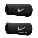 Nike Schweißband Doublewide schwarz